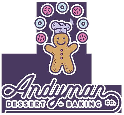 Andyman Dessert & Baking Company