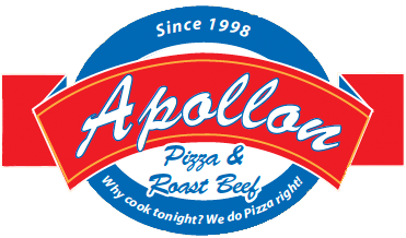 Apollon Pizza
