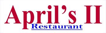 April's II Restaurant