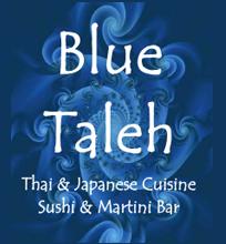 Blue Taleh