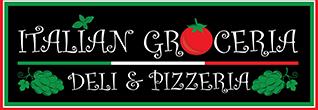 Italian Groceria Deli & Pizzeria