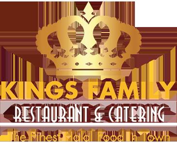 Kings Family Restaurant & Catering