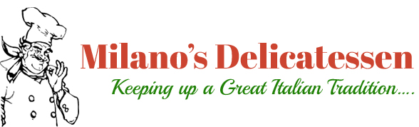 Milano's Delicatessen Keeping up a Great Italian Tradition