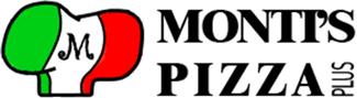 Monti's Pizza Plus