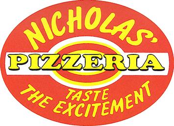 Nicholas' Pizzeria