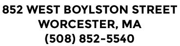 852 West Boylston Street, Worcester, MA