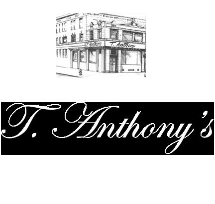 T. Anthony