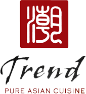 Trend Pure Asian Cuisine Logo